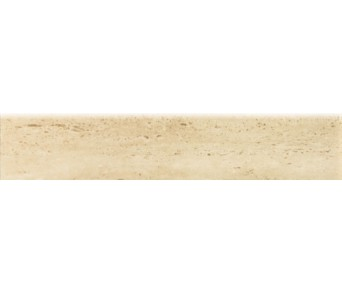 Плинтус Tubadzin Travertine 2 MATT 11,7x59,8