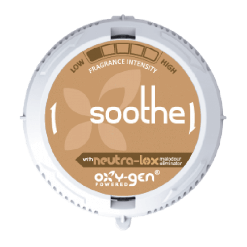 Картридж для диспенсера Oxy-Gen Powered SOOTHE 30 мл