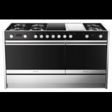 Варочный центр Smalvic CULESS 1500 MT 6G2I1T INOX 1020357500
