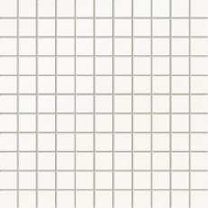 Настенная мозаика Tubadzin Colour WHITE square
