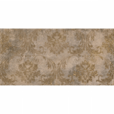 Декор Tubadzin Grigia brown 4B 29,8x59,8
