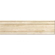 Фриз Tubadzin Travertine 2A MATT 14,8x59,8
