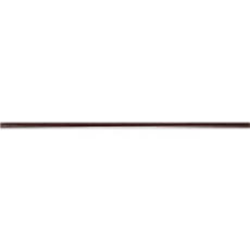Фриз Tubadzin Brown 1 glass 1x44,8